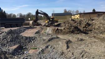Attendo bygger livsstilsboende i Upplands Väsby
