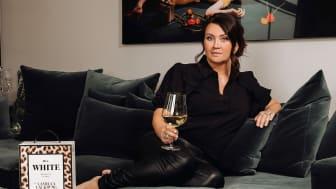 Camilla Läckberg lanserar viner i ett nytt unikt samarbete!