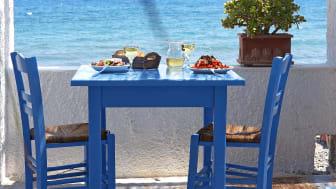 Apollo tilbyder 20 pct. mere Grækenland