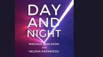 Magnus Carlsson gör världsduett med Eurovision-stjärnan