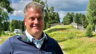 Johan Eriksson tf vd 3 Foto Vasaloppet