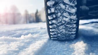 5 Tipps, damit die Fahrt im Winter sicher angetreten werden kann