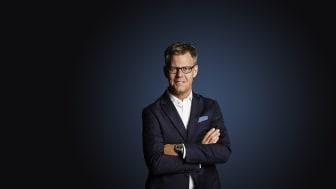 Steffen Kragh CEO Egmont