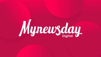 Mynewsday är tillbaka!