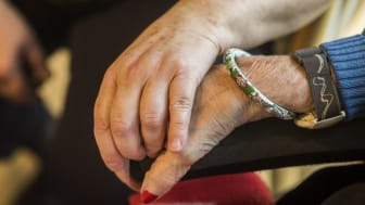 Ny vision skal hjælpe ældre til at blive i eget hjem