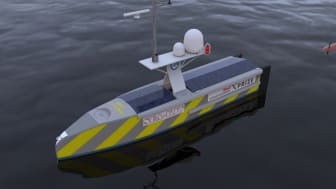 Kongsberg Maritime has received the first order for K-MATE