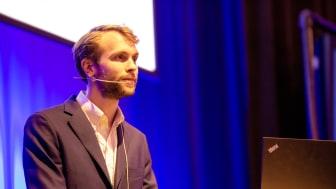 Arne Øvrebø Lie, Elkomp 2019