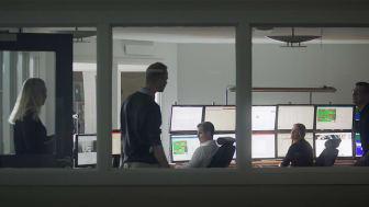 ISO-arbete utvecklar leveranser från Pulsen Production