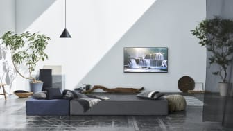 Sony élargit la ligne de TV HDR 4K avec les nouvelles séries X et A