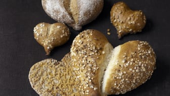 Brödkonsumtionen oförändrad trots LCHF