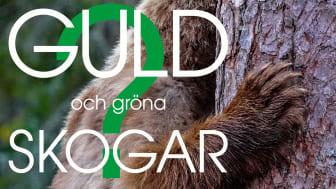 Premiär för dokumentären om skogens mångbruk - Guld och gröna skogar?