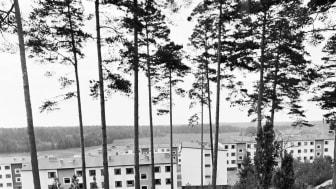 Platsverkstan - Stockholms läns museum möter Märsta