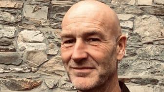 Jarl Holstad (57) er tilsatt som ny daglig leder ved Anno Klevfos. (Foto: Museum Nord)