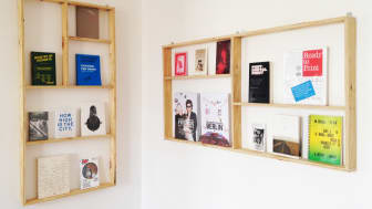 Konstplattformen PUNCH ställer ut på Stockholm Art Book Fair