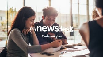 Mynewsdesk tuotekoulutus