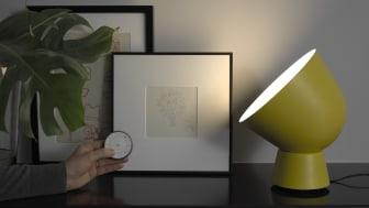 IKEA TRÅDFRI – intelligent belysning