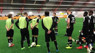 Gottne IF: en förening med fokus på fotboll för alla