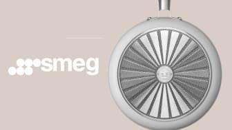 Smegs nya produktkategori på Hemmy.se