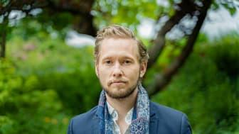 Martin Tomasson, Concept Developer på Zynka Group