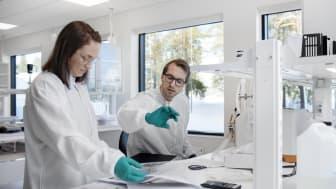 Nordic Biomarker