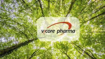 Vicore Pharma har tagit in 336 Mkr i en riktad nyemission