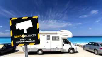 Husvagnsbranschens riksförbund tecknar centralt avtal med Mindmancer