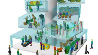 ASSAR Industrial Innovation Arena: Sveriges viktigaste mötesplats för framtidens industri