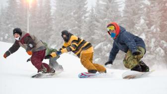 SkiStar Trysil: Trysil åpner permanent crossløype