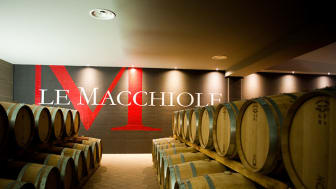 Winemakers Dinner mad Le Macchiole
