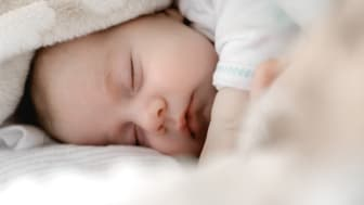 New paediatric study concludes continuous wireless monitoring of infant sleep state at home is a promising alternative to current methods due to its portability  and access to high-resolution data