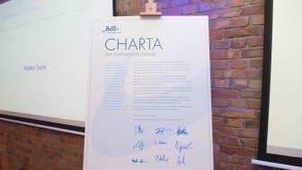 Die Charta der Systemgastronomie