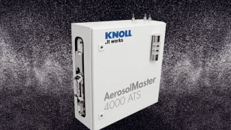 KNOLL Aerosol Master 4000 ATS