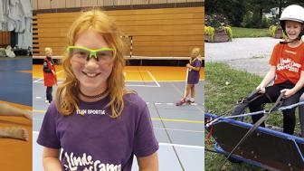 Linde Sports Camp 2019