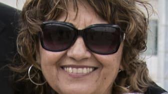 Nelly Geva, Leiterin SOS-Kinderdörfer Israel