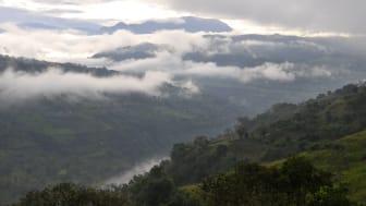 Santander Colombia