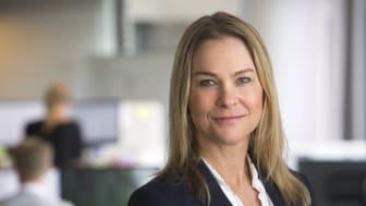 Anna Börjesson er ny CMO i AddSecure med ansvar for AddSecure-gruppens globale marked- og kommunikasjonsstrategi.