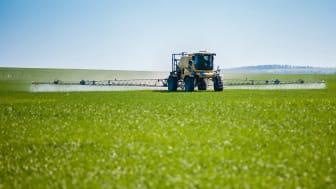 Den dominerende årsaken til økningen av N2O i atmosfæren er utslipp knyttet til landbruk. Foto: Colourbox