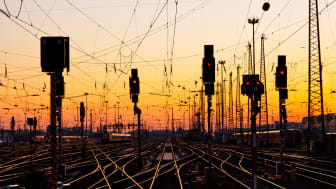 Rail leaders to discuss how to secure critical networks against cyber attack