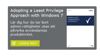 Så tar du bort admin-rättigheter utan att påverka användarnas produktivitet