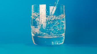 Ny SVU-rapport: Vad har hänt med vårt dricksvatten på 30 år? (Dricksvatten & hälsa)