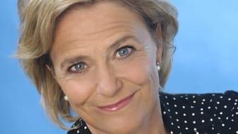 Eva Hamilton, förra vd:n för SVT och styrelseproffs, är årets moderator.