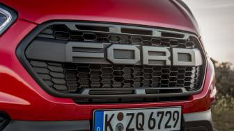 Ford Transit Custom Trail 2020