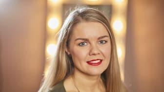 Jenny Vesterlund Director of Business, Omnichannel Logistics, Avensia