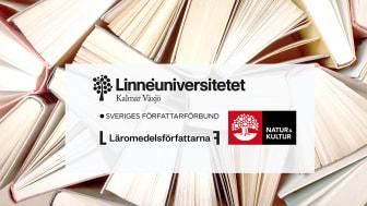 Linnéuniversitetet, Författarförbundet, Läromedelsförfattarna och Natur & Kultur ligger bakom Sveriges första sakprosaprofessur.