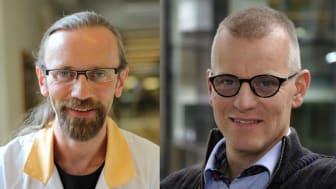"""""""Alzheimerfondens stora forskningspris"""" på 5 miljoner kronor delas av två forskare"""