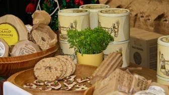 - Vi marknadsför svensk mat, kultur och livsstil