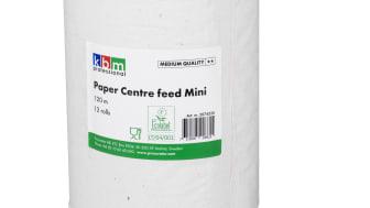 KBM Papper C-matat Mini 120m Kvalitet Medium