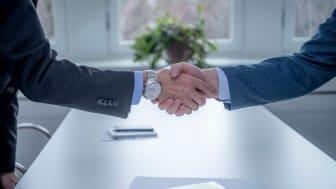 Fokus på öppen dialog och att undvika konkurs gav lyckat resultat