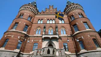 Elever från Kunskapsstaden Helsingborg uppmärksammas för sina prestationer