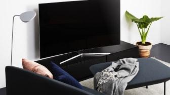 Buede TV-skærme er kommet for at blive